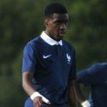 Stanley N'SOKI (PSG) selectionné en Equipe de France U19