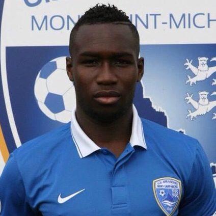 Youssoufou NIAKATE (ancien joueur)